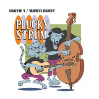 Harvie S / Sheryl Bailey: Plucky Strum