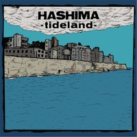 Album Tideland by Hashima
