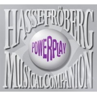 Hasse Froberg & Musical Companion: Powerplay
