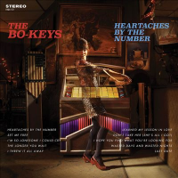 The Bo-Keys: Heartaches By The Number