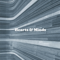 "Read ""Hearts & Minds"" reviewed by Vincenzo Roggero"