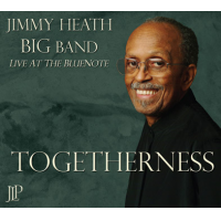 Live at the Blue Note by Jimmy Heath BIg Band