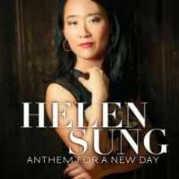 Album Anthem For A New Day by Helen Sung