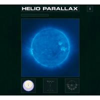 Bill Laswell's M.O.D. Technologies Presents Helio Parallax Featuring A Line-up Of Distinctive Guest Artists - Plus Record Release Party