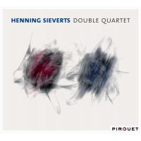 Album Double Quartet by Henning Sieverts