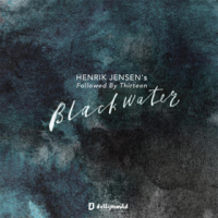 Album Blackwater by Henrik Jensen