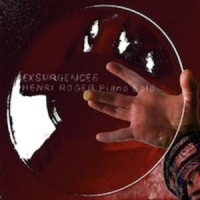 "Read ""Exsurgences (Solo Piano Improvisations)"" reviewed by Eyal Hareuveni"