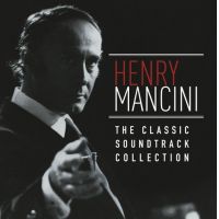 Album The Classic Soundtrack Collection by Henry Mancini