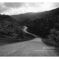 Henry Threadgill Zooid: In for a Penny, In for a Pound