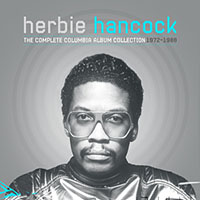 Album Herbie Hancock: The Complete Columbia Albums Collection 1972-1988 by Herbie Hancock