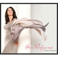 "Vibrant Multi-Lingual Jazz Vocalist Mary Panacci Launches New Recording, ""Her Perfume"""