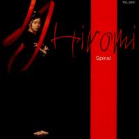 Hiromi: Spiral