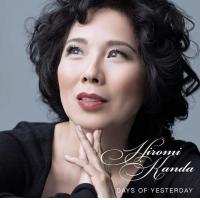 Album Days of Yesterday by Hiromi Kanda