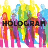 Hologram by Goran Delac