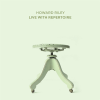 Howard Riley: Live With Repertoire