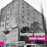 Hunger Pangs - Meet Meat by Tomasz Dabrowski