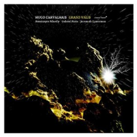 Album Grand Valis by Hugo Carvalhais