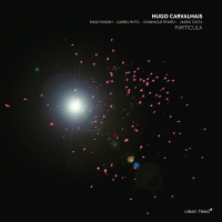 Album Particula by Hugo Carvalhais