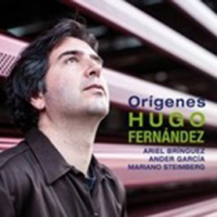 Hugo Fernandez: Origenes