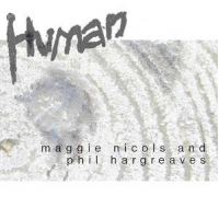 Album Human by Phil Hargreaves