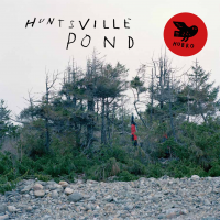 Album Pond by Huntsville