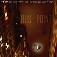 "Read ""John McNeil: Hush Point"""