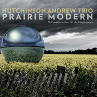 "Read ""Prairie Modern"" reviewed by"