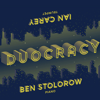 Album Duocracy by Ian Carey