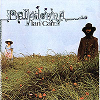 "Read ""Ian Carr: Belladonna"" reviewed by John Kelman"