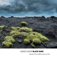 "Read ""Green Moss Black Sand"" reviewed by Chris Mosey"