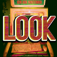 "Read ""Look"" reviewed by"