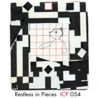 Album Restless in Pieces by ICP Orchestra