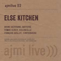 Else Kitchen