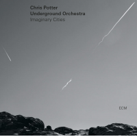 Imaginary Cities by Chris Potter