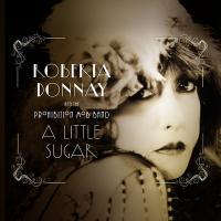 Album A Little Sugar by Roberta Donnay