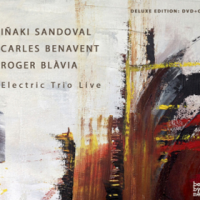 "Read ""Electric Trio Live"" reviewed by Bruce Lindsay"