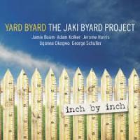 Inch by Inch by Yard Byard - The Jaki Byard Project