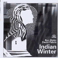 Indian Winter by Dave Fabris