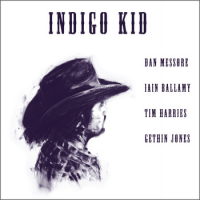 "Read ""Indigo Kid: Indigo Kid"" reviewed by Chris May"