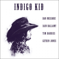 Indigo Kid