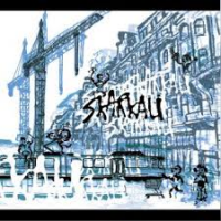 "Read ""Skarkali"" reviewed by Budd Kopman"