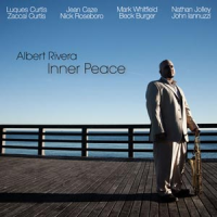 """Inner Peace"" by Albert Rivera"