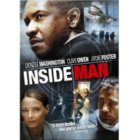Inside Man (Original Motion Picture Soundtrack) by Terence Blanchard