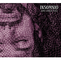Album Insomnio by Juan Carlos Polo
