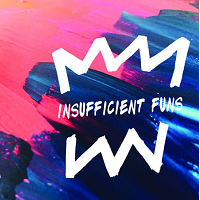 Album Insufficient Funs by Matthew Jacobson
