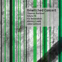 "Read ""Bewitched Concert"" reviewed by Jerry D'Souza"