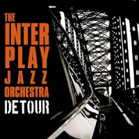 Album Detour by Interplay Jazz Orchestra