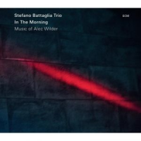 Stefano Battaglia Trio—In The Morning