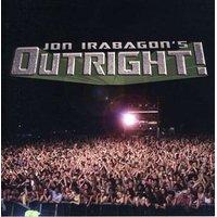 Jesse Lewis: Jon Irabagon - Outright!
