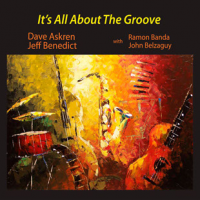 "Read ""Dave Askren and Jeff Benedict: It's All About The Groove"""